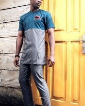 Kamsi Tcharles formally releases the Look Book for his SS16 Collection called ''Okpara'' - (The First Son). In the South Eastern part of Nigeria from where the name is derived, an Okpara means so many things to the man. The first son is known to represent the father, no matter his age. The Collection which also debuts the fashion brand's retail line ''Thread Marks by Kamsi Tcharles'' speaks of royalty, influence and leadership.   It gives the conventional menswear an interesting twist which…