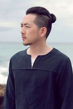 Undercut Man Bun ❤ Do you know how many undercut men hairstyles are there? More than we can count! Check out these ideas to keep up with trends and find the best for you. #undercutmen #lovehairstyles #hair #hairstyles #haircuts Tapered Undercut, Man Bun Undercut, Undercut Fade, Disconnected Undercut, Trendy Mens Hairstyles, Undercut Hairstyles, Undercut Designs, High And Tight, Comb Over