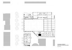 Gallery of Columbia University Northwest Corner Building / Davis Brody Bond…