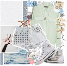 """""""♡ i'm gonna pop some tags ♡"""" by briana-alyssa ❤ liked on Polyvore"""