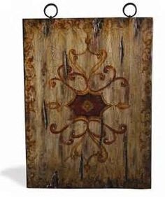 Image Search Results for art on reclaimed wood