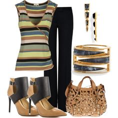 """""""May/17/14"""" by marisol-menahem on Polyvore"""