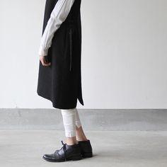 Arts & Science - Back layer dress
