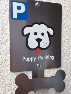 Dog parking - Puppy Parking