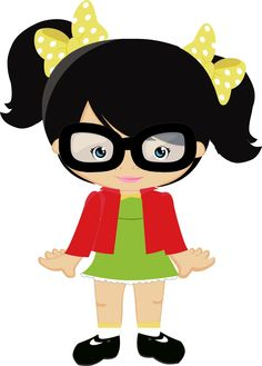 La Chilindrina                                                                                                                                                                                 Más Cute Images, Cute Pictures, Bottle Cap Images, Cute Illustration, Cute Cartoon, Paper Dolls, Cartoon Characters, Creations, Little People