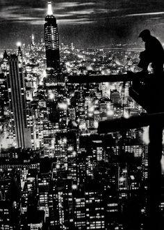 New York City 1932