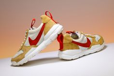 release date: 3b736 9f16d Tom Sachs x Nike Mars Yard 2.0  👍 or 👎  Sneaker Art, Hot