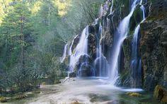 Spain scenery
