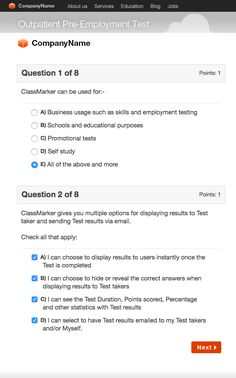 Quiz maker - Step by Step Instructions. free quiz maker to create online exams. Quiz Maker, Step By Step Instructions, The Creator, Self, This Or That Questions, Education, Website, Teaching, Training