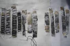 Image result for textile artist war