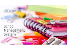 SBS Consulting Pte Ltd, a software company, is offering an integrated #school #management #software. It is a much-appreciated web-based software for the small to mid-sized educational centers. The company also has other business software Singapore in the form of CRM System, Doctor and Clinic Management System, and HR & Payroll System.