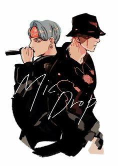 Sope Mic Drop <3