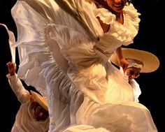 Ballet Raices de Colombia