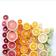 Repin: SHAPE magazine Vibrant nourishing colours