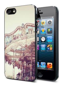Carousel Art Photography iPhone 6 Plus 6 5S 5C 5 4S 4