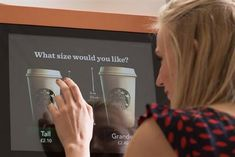 Starbucks To Start Selling Coffee From Vending Machines