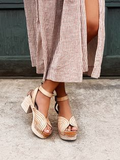 Orion Clog from Free People!