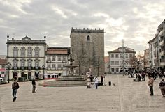 Barcelos #Portugal Been here!! LOVE IT!