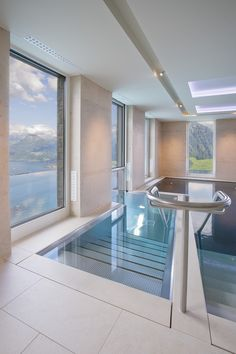 Hotel Villa Honegg in Switzerland. OMG. Try out this place! Check out http://www.skiddoo.com.sg/ for cheap air tickets right now!