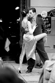Image result for 1950s tango dancers