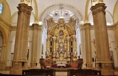 Colegiata de Osuna ( #Sevilla), by @guiasviajar