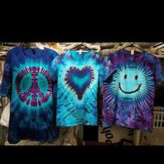 Cat Lover Shirt Adult Tie Dye Standard and Plus Sizes Short or Long Sleeve Pink Sunshine Background Eco-friendly Dyeing - 14 DIY Clothes Plus Size awesome ideas Arts And Crafts For Teens, Diy And Crafts, Cat Tie, Diy Tie Dye Shirts, Tie Dye Crafts, How To Tie Dye, Tie Dye Patterns, Clothes Crafts, Tye Dye