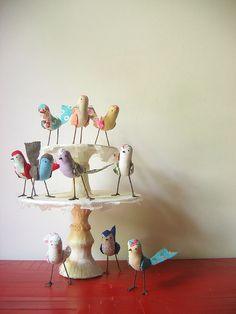 by Ann Wood