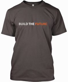 Build the future with Mama Hope and buy a t-shirt today! http://teespring.com/buildthefuture