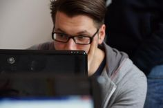 Gordon entwickelt Ideen, Hannover Social Media Manager http://www.justuclover.wordpress.com
