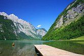 One of my favorite places in Germany. Berchtesgaden National Park.