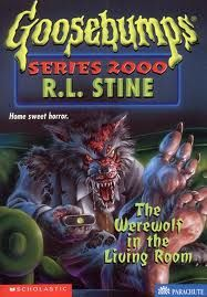 Goosebumps 2000 - The Werewolf in the Living Room