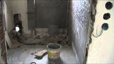 Ανακαίνιση σε παλιό σπίτι