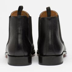 Taft Hiro boot