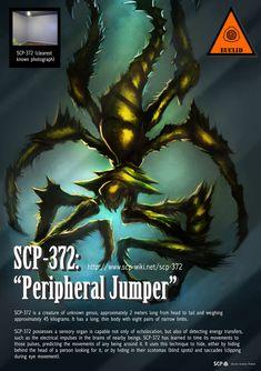 SCP-372 by Ateo88 on deviantART
