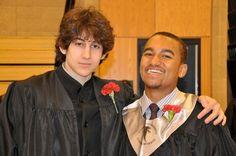 Em perfil em rede social russa, suspeito diz ser islâmico | Dzhokhar A. Tsarnaev é perseguido pela polícia americana. Ele e seu irmão são suspeitos de atentados na Maratona de Boston. http://mmanchete.blogspot.com.br/2013/04/em-perfil-em-rede-social-russa-suspeito.html#.UXGQTbU3uHg