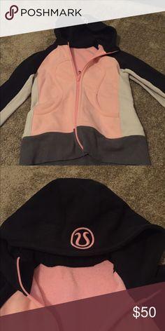 Lululemon jacket Lululemon jacket. Great condition. Barely worn. lululemon athletica Jackets & Coats