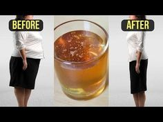 Honey and cinnamon weight loss drink