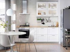 Helmiä & Liljoja: Suunnitelmissa keittiö