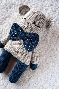 Lanukas: Un pequeño ratón de Tournicote