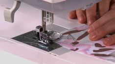 How to Finish Seams when Sewing Silk http://www.nationalsewingcircle.com/video/how-to-finish-seams-when-sewing-silk-007522/?utm_content=buffer4c29c&utm_medium=organic&utm_source=pinterest&utm_campaign=A220 #LetsSew