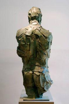 Sagace - bronze - 110cm