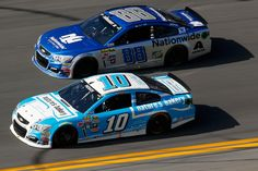 Dale Earnhardt Jr. Photos - NASCAR Sprint Cup Series DAYTONA 500 - Zimbio