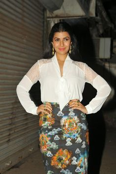 Nimrat Kaur actress photos 2 - Indian Cinema Photo Gallery  IMAGES, GIF, ANIMATED GIF, WALLPAPER, STICKER FOR WHATSAPP & FACEBOOK