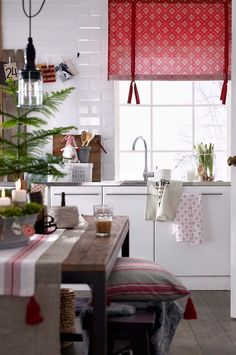 About style: Christmas, Christmas! - PLANET DECO a homes world
