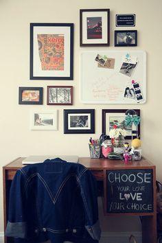 JennifHsieh: My Bedroom Decor: Decorating on a Budget