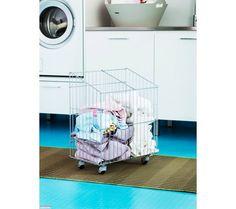 Praktisk skittentøyskurv Washing Machine, Home Appliances, House Appliances, Appliances