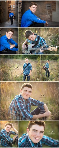 Joe | Providence Catholic High School | Class of 2014 | Indianapolis Senior Photographer