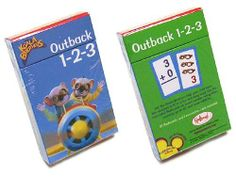 Koala Brothers - School Supplies - Number Flashcards by Big Tent. $1.49. Great condition Big Tent, Number Flashcards, School Supplies, Education, Games, Learning, Toys, School Stuff, Activity Toys
