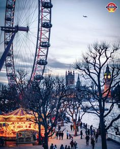 South Bank London  #RePin by AT Social Media Marketing - Pinterest Marketing Specialists ATSocialMedia.co.uk