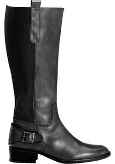 XL-Weitschaft-Stiefel im Online Shop von Ackermann Versand #mode #weihnachten #schuhe Shops, Sheego, Riding Boots, Bling, Plus Size, Brown, How To Wear, Accessories, Clothes